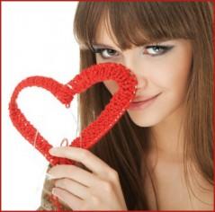 St-Valentin - Salon Vivre en Solo