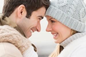 Trouver l'amour en hiver