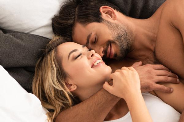 Un truc simple pour avoir une relation amoureuse durable