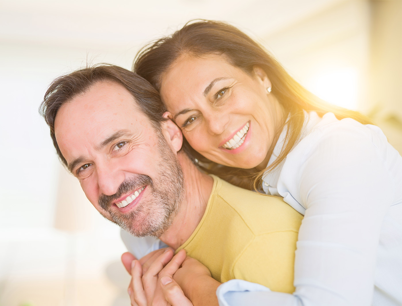 Relation Amoureuse Saine: la Trouver et la Garder