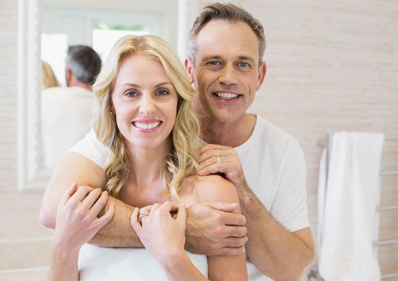 Avoir du bonheur dans le couple